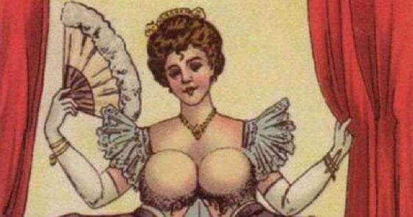 8 hechos sexuales absurdos de la historia.