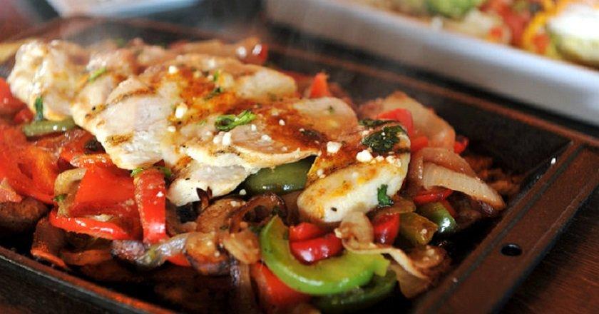 Ideas de cenas saludables - Ideas para una cena saludable ...