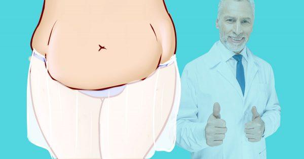 Kéfir con remolacha: ¡Dile adiós a la grasa de tu estómago en solo tres días!