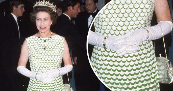 El estilo de Isabel II en su juventud y lo que se debe aprender de ella.