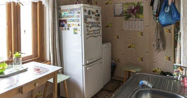 Lo primero que las amas de casa experimentadas eximen de la cocina