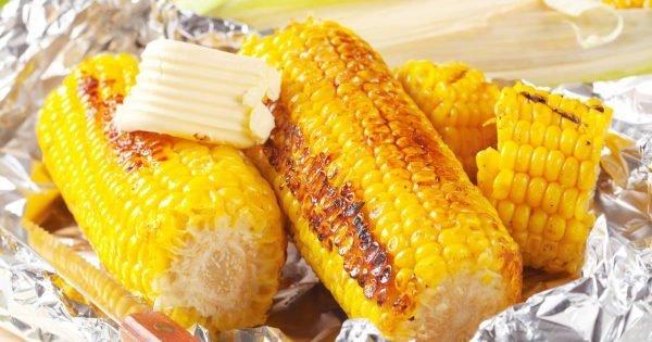 ¿Por qué el maíz en el horno es mejor de lo habitual?