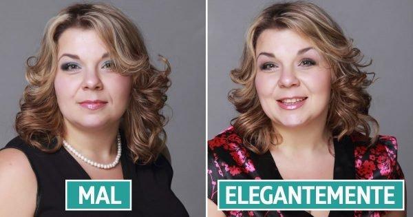 ¿Cuáles son los signos del maquillaje barato?