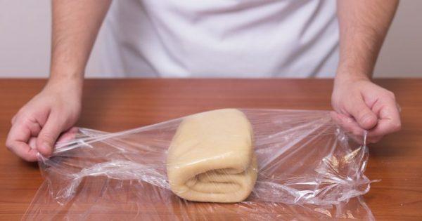 Trucos de cocina: Cómo hacer masa de hojaldre en casa.