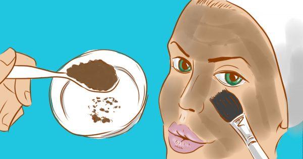 «Menos 10»: ¡Esta mascarilla facial es una respuesta casera a los procediemientos costosos de los salones!