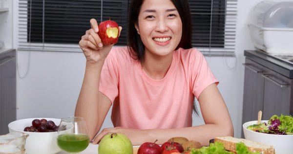 Menú de dieta japonesa durante 14 días