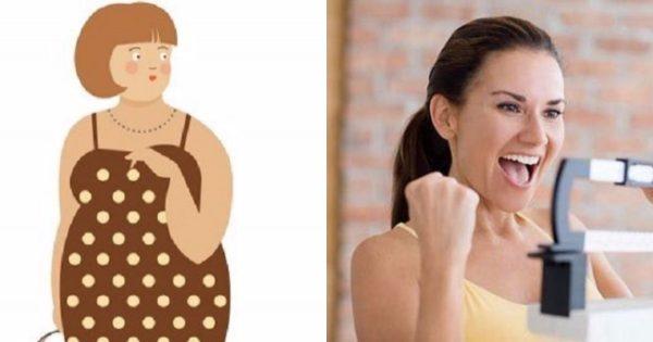 ¡Depuración del cuerpo en 7 días! Sigue este menú dietético por una semana, y verás lo que pasa...