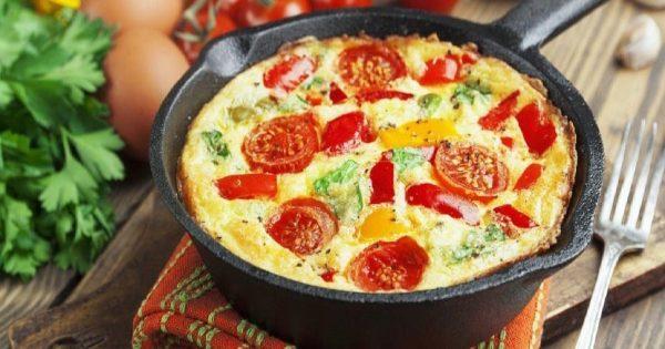 ¿Qué sueles comer en la primera hora del día? Prueba estás variantes sanas, y notarás el cambio…