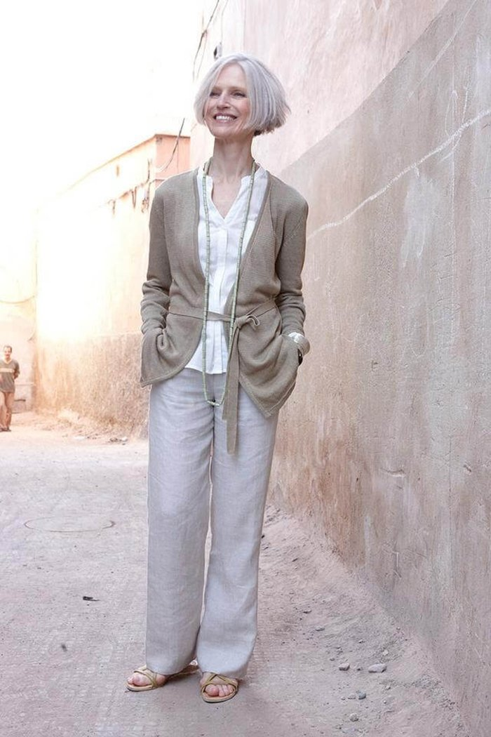 Vestidos bonitos para mujeres delgadas