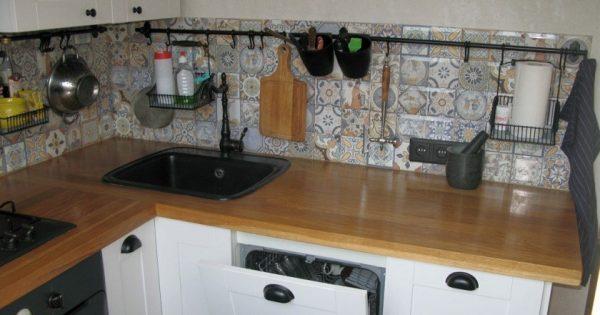 8 pasos para una cocina limpia: ¡Higiene es salud!