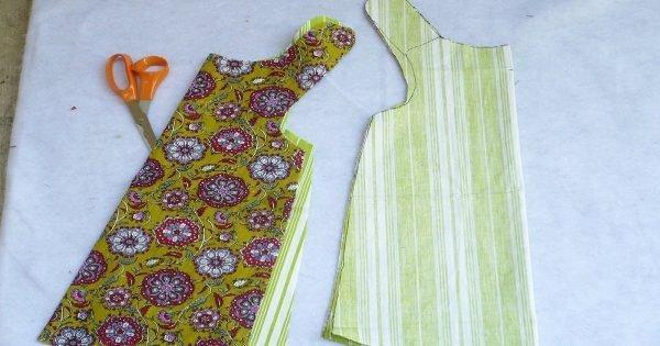 Doce patrones de vestidos para el verano, que puedes cocer en casa.