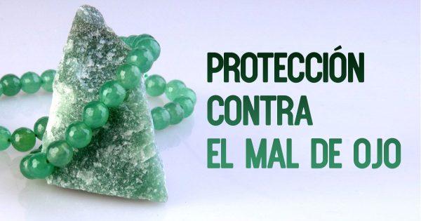 Precaución o perjuicio! Así es como puedes protegerte tú y a tus seres queridos del mal de ojo.