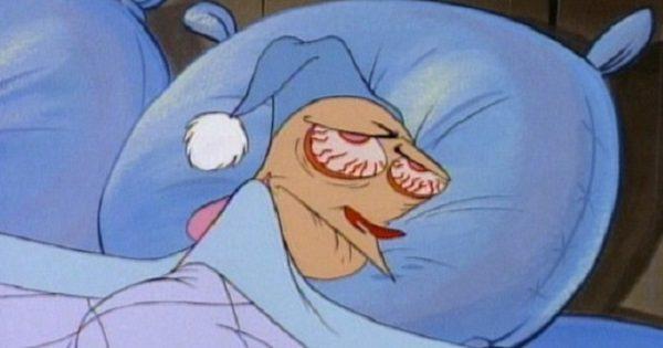 ¿Alguna vez has brincado mientras dormías? He aquí la razón de este fenómeno…