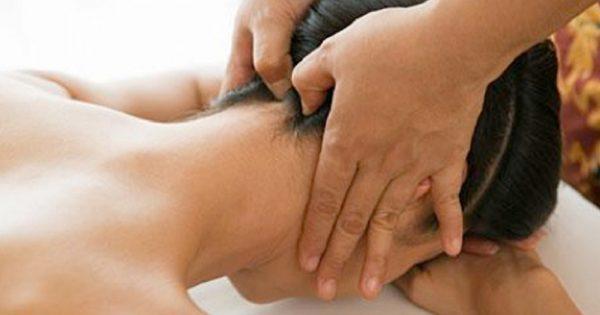 Estas 8 posturas de yoga te aliviarán el dolor en el cuello y la columna vertebral. ¡Pruébalas, son muy efectivas!