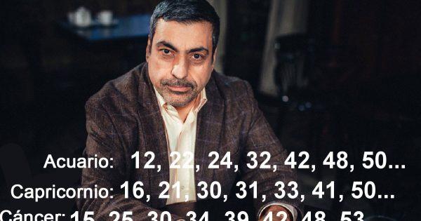 Un famoso astrólogo dio a conocer su pronóstico. ¡Exitosos años de vida para cada signo del zodíaco!