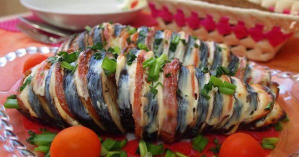 Ratatouille perezoso: El guiso de verduras más sabroso que hayas preparado nunca.