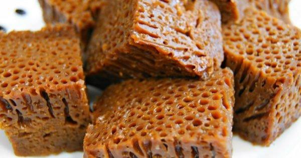 Babka Neagra: una maravilla culinaria de Moldavia, que no te debes perder…