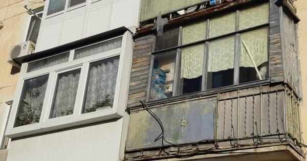 Remodelación de apartamento de la década de los 60