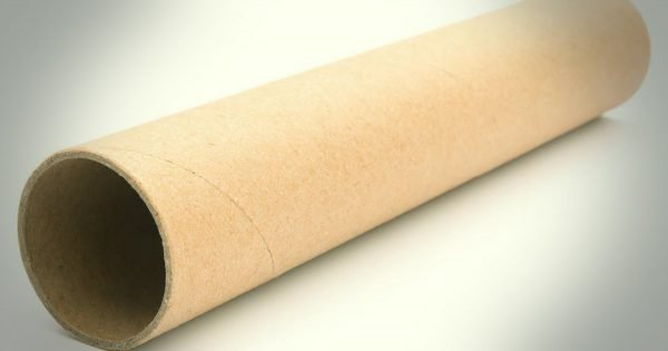 ¿Por qué no deberías tirar los rollos de papel higiénico?