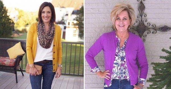Qué ropa debes evitar para no sumar años visualmente a tu edad
