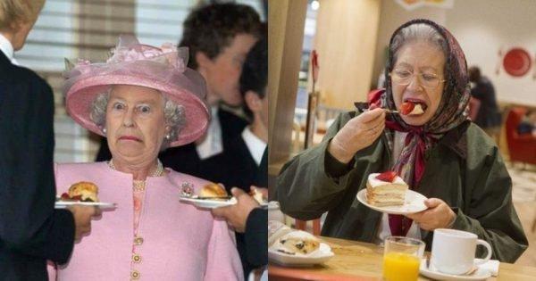 El secreto de la longevidad de Isabel II