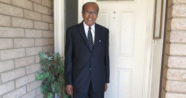 Gracias a estos 5 productos, a sus 114 años, ¡este hombre goza de excelente salud!