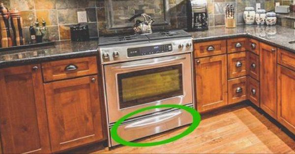 Datos interesantes sobre algunos objetos de la cocina. ¡A que no lo sabías!