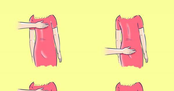Lenguaje de los gestos corporales: Los secretos ocultos de tu relación con tu media naranja…