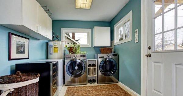 ¿Por qué no compran lavadoras en los Estados Unidos?