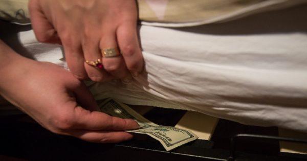 Como atraer dinero a la casa: ¡Este secreto me lo compartió mi abuela!