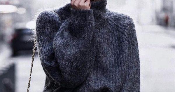 Los estilistas dicen: «Para estar de moda en 2018, combina faldas y pantalones con…»