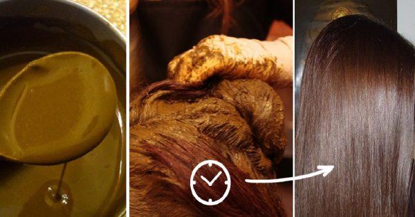 ¿Quieres un nuevo look? Prueba el consejo de una mujer, que se ha pintado el cabello con henna durante 15 años.