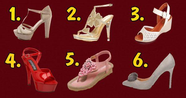 ¿No sabes qué zapatos elegir para esa fiesta tan bonita? ¡Aquí está la solución!