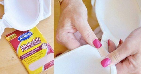 10 truquitos para alargar la vida útil de un sujetador: ¡Cualquier mujer apreciará esto!