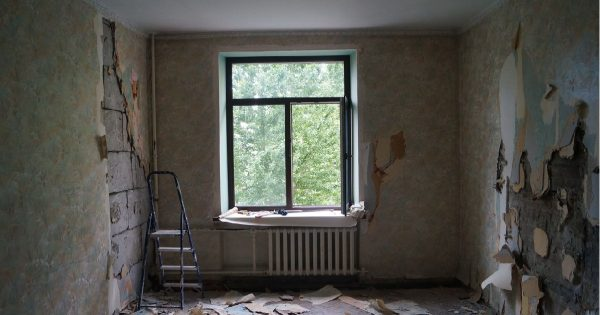 Compramos un apartamento, pero ese solo fue el comienzo… ¡El resultado dejó boquiabiertos a todos!