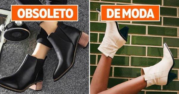 Qué zapatos de otoño no tiene sentido comprar y cuáles deberías comprar con urgencia